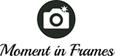 Moment in Frames Logo